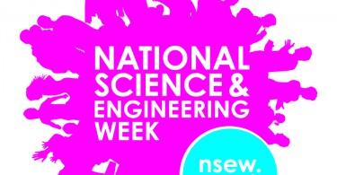 BSA NSEW logo