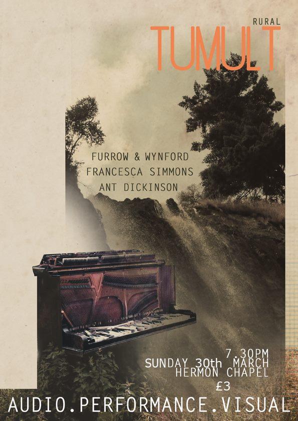 furrow poster