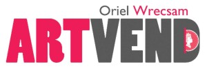 Oriel Wrecsam Art Vend