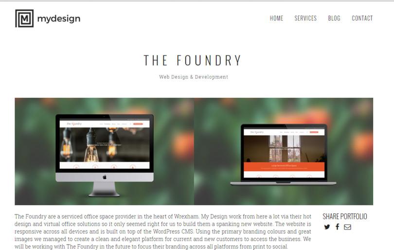 ad web